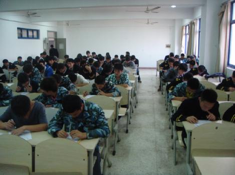 森海到江苏海事职业技术学院宣讲招生